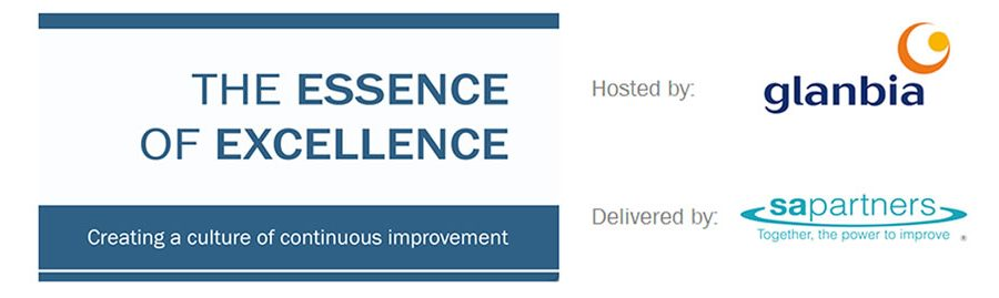 Essence of Excellence banner image